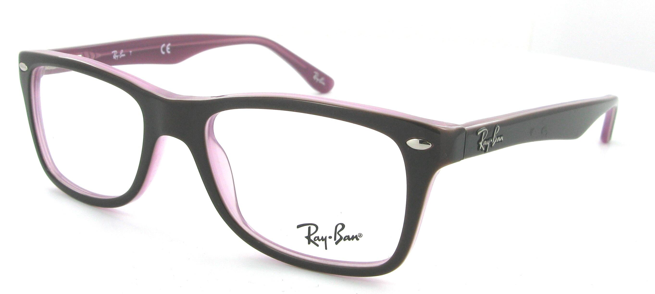 monture lunette ray ban optical center