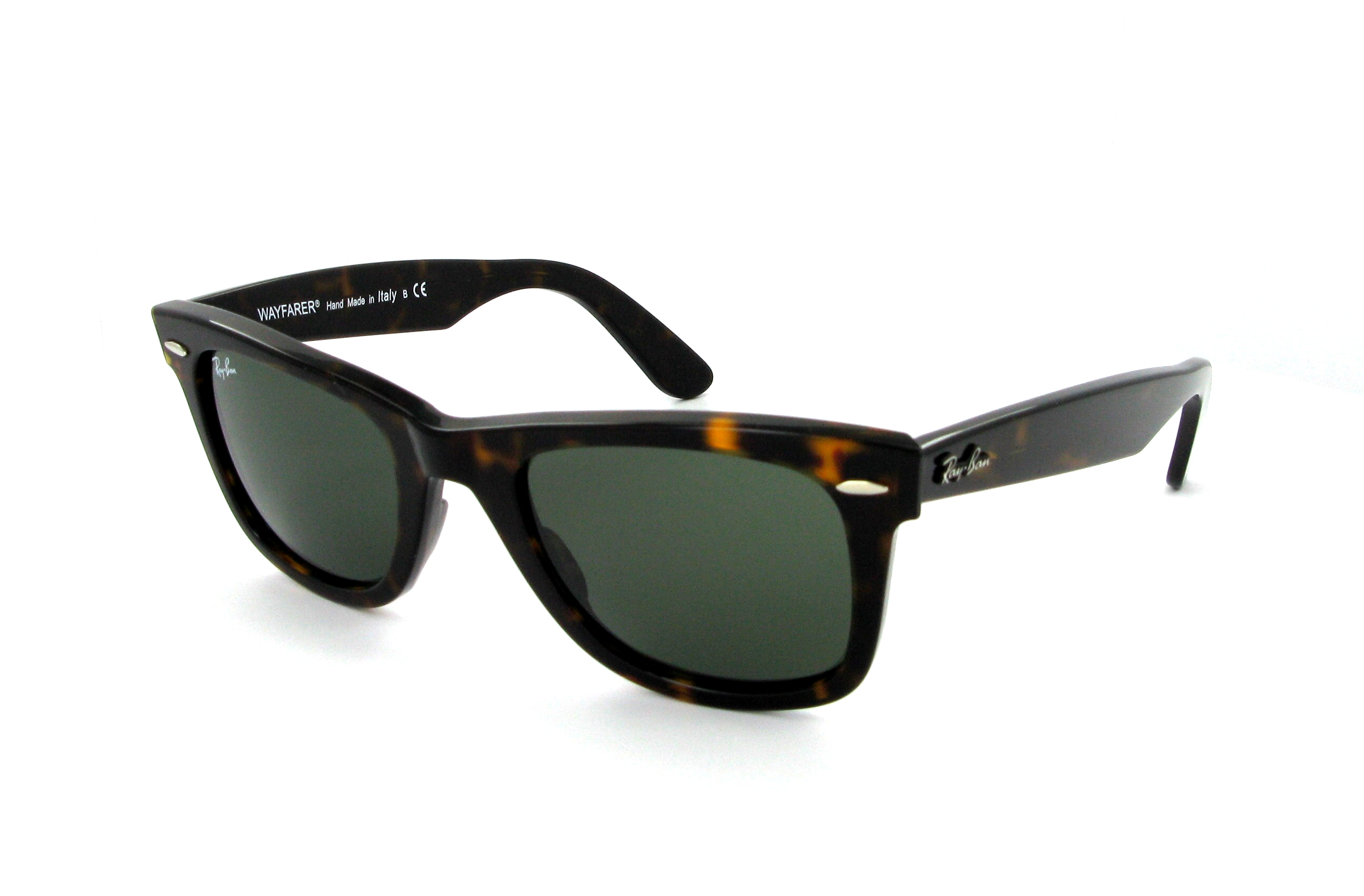 fbba5cd6420 Ray Ban Clubmaster Differences « Heritage Malta